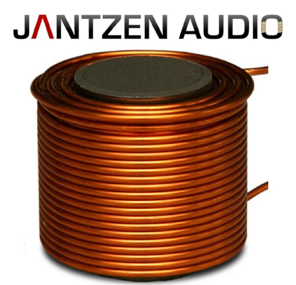 Jantzen Audio Kernspule Iron Core Coil
