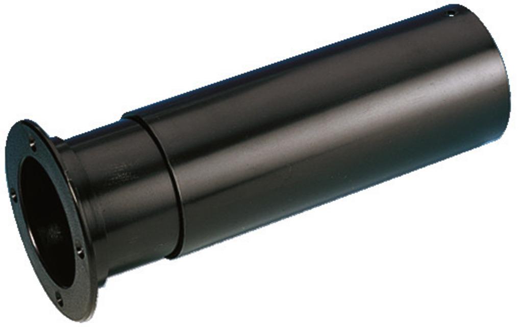 MONACOR MBR-35 Bassreflexrohr SV=9,6 cm2