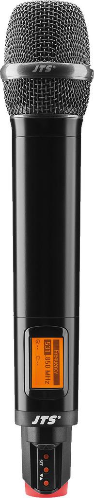 JTS JSS-20/5 Dynamischer UHF-PLL-Handsender