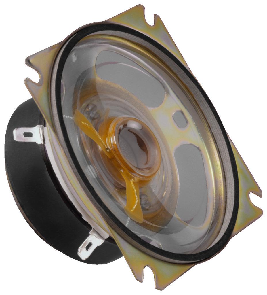 MONACOR SP-15 Spezial-Lautsprecher, 10 W, 8 Ω