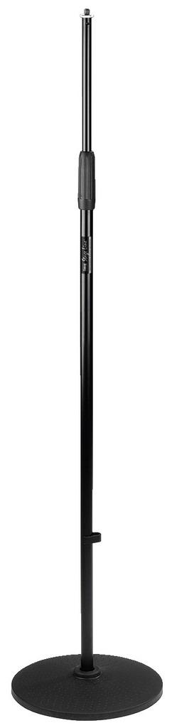 MONACOR MS-28 Mikrofon-Bodenstativ