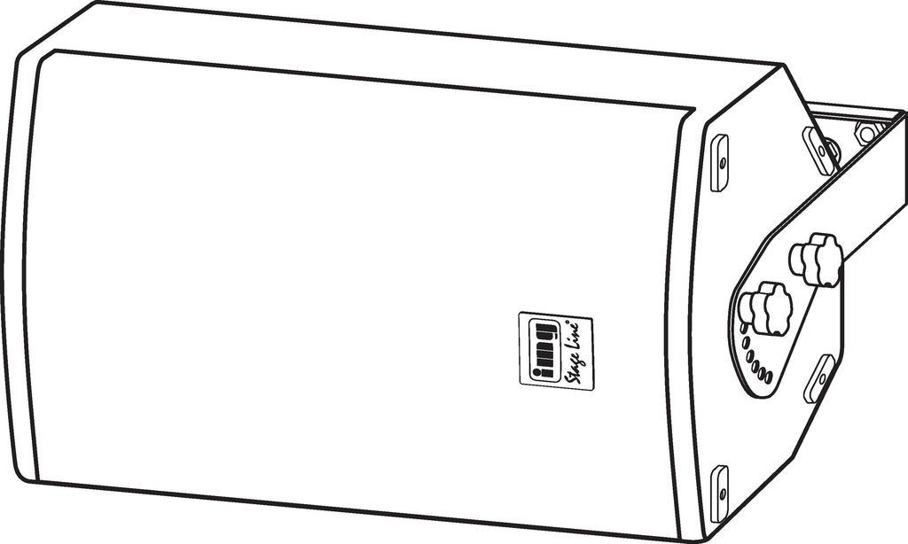 MONACOR MHB-12 Wandhalter