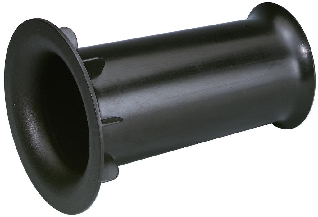 MONACOR BR-60TR Bassreflexrohr SV=26,4 cm2