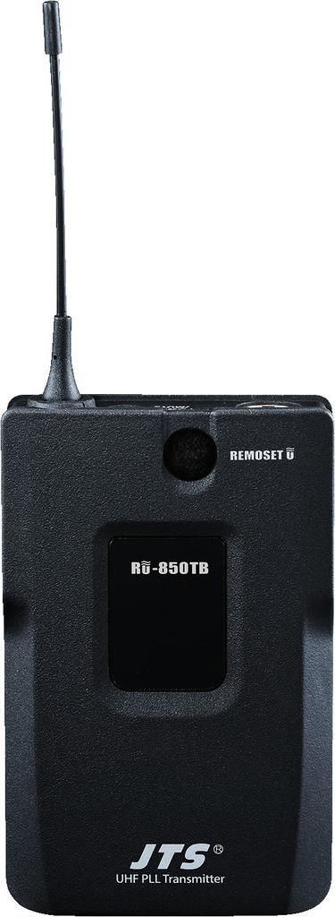 JTS RU-850TB/5 UHF-PLL-Taschensender
