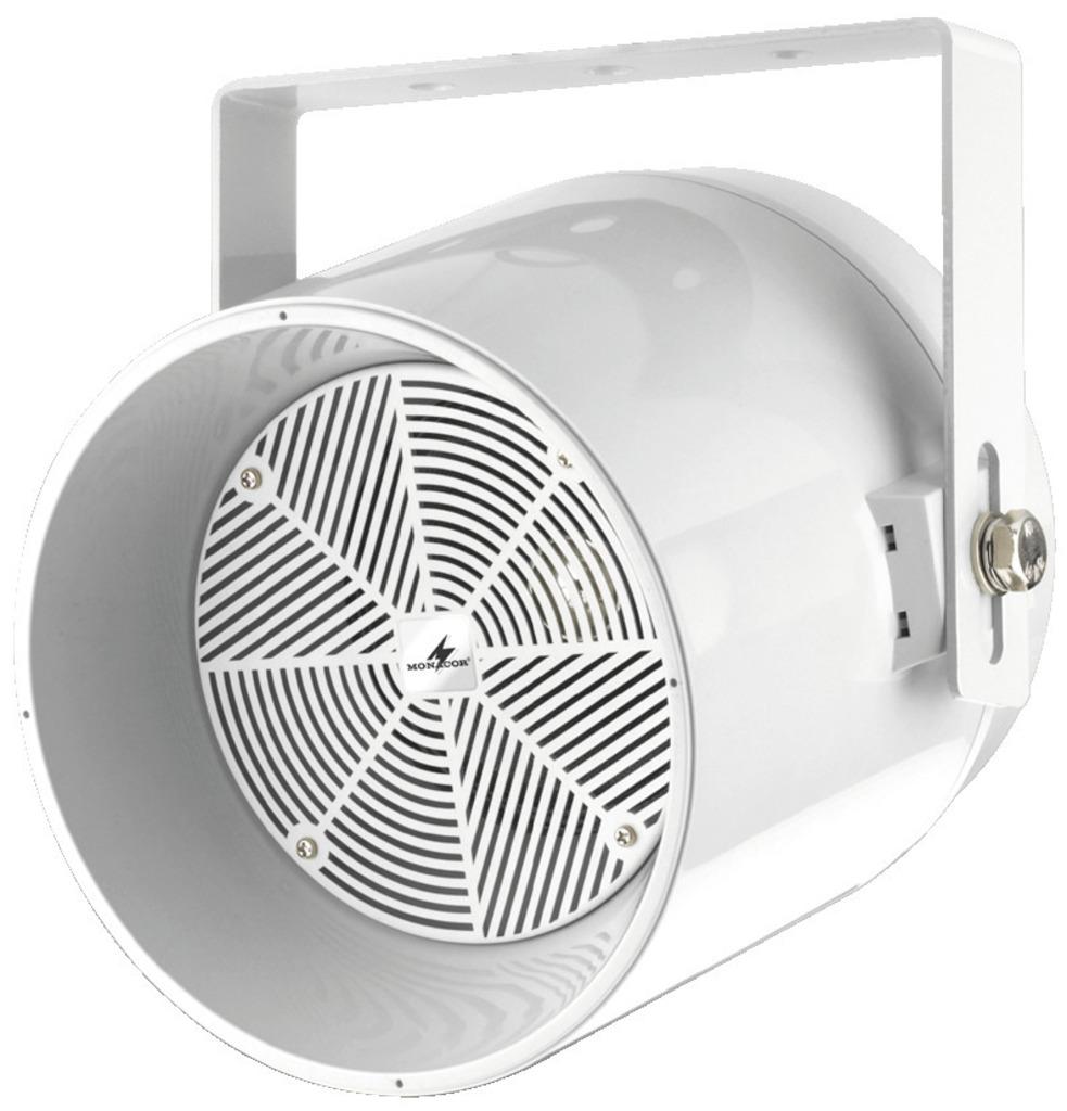 MONACOR EDL-250/WS Wetterfester ELA-Soundprojektor