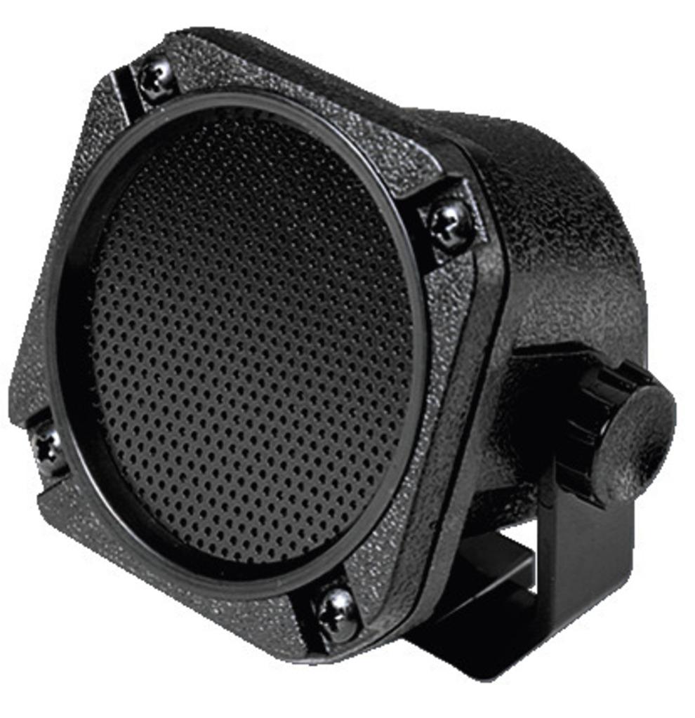 MONACOR AES-5 Spezial-Funklautsprecher, 3 W, 4 Ω