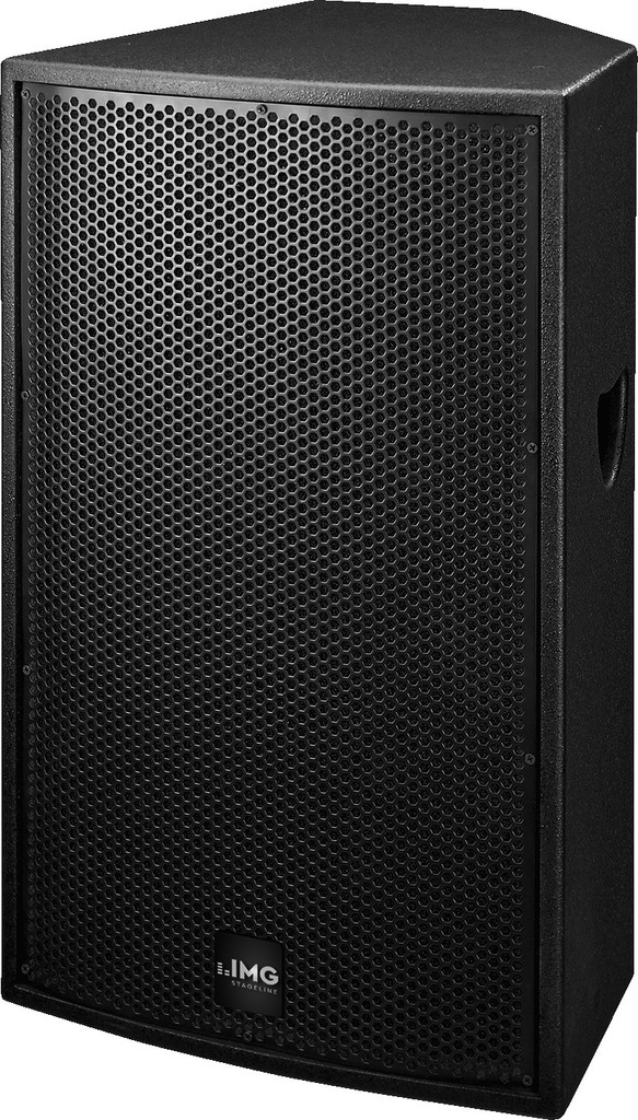 IMG STAGELINE PAB-215MK2 High-Power-PA- und DJ-Lautsprecherbox, 700 W, 8 Ω