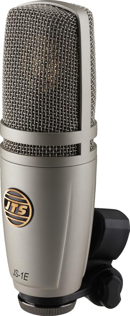 JTS JS-1E Großmembran-Kondensator-Mikrofon