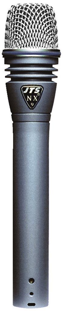 JTS NX-9 Elektret-Overhead-Mikrofon