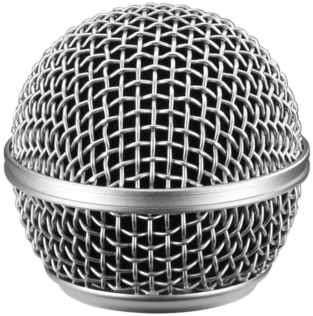 JTS CP-40 Ersatz-Mikrofonkorb