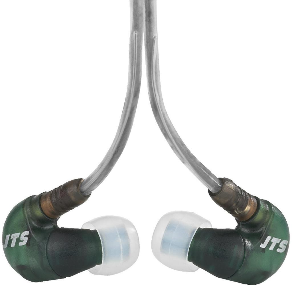 JTS IE-5 Stereo-In-Ear-Hörer