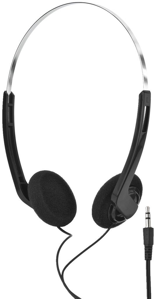MONACOR MD-22 Stereo-Kopfhörer