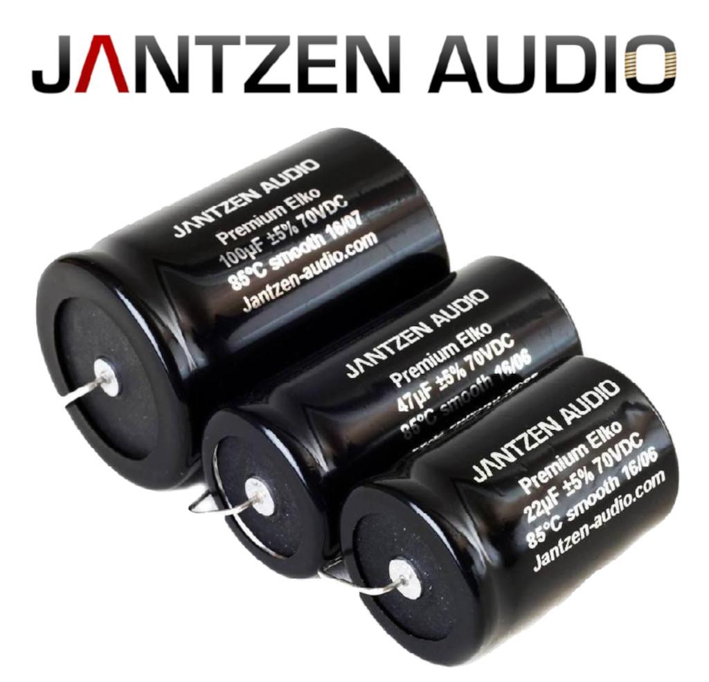 Jantzen Audio Premium ELKO