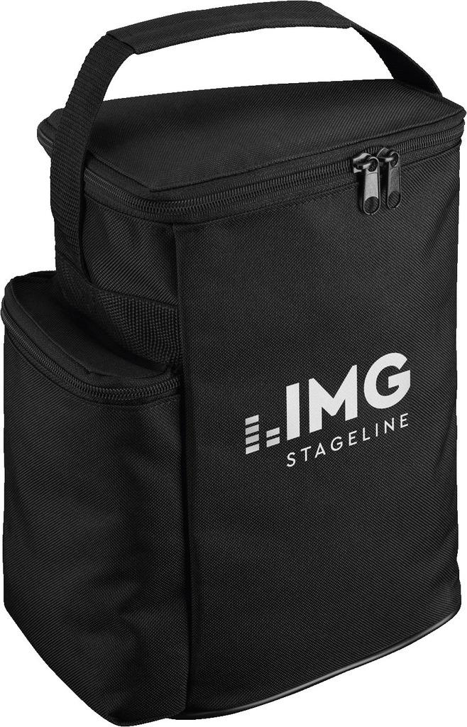 IMG STAGELINE FLAT-M100BAG Transport- und Schutztasche für FLAT-M100