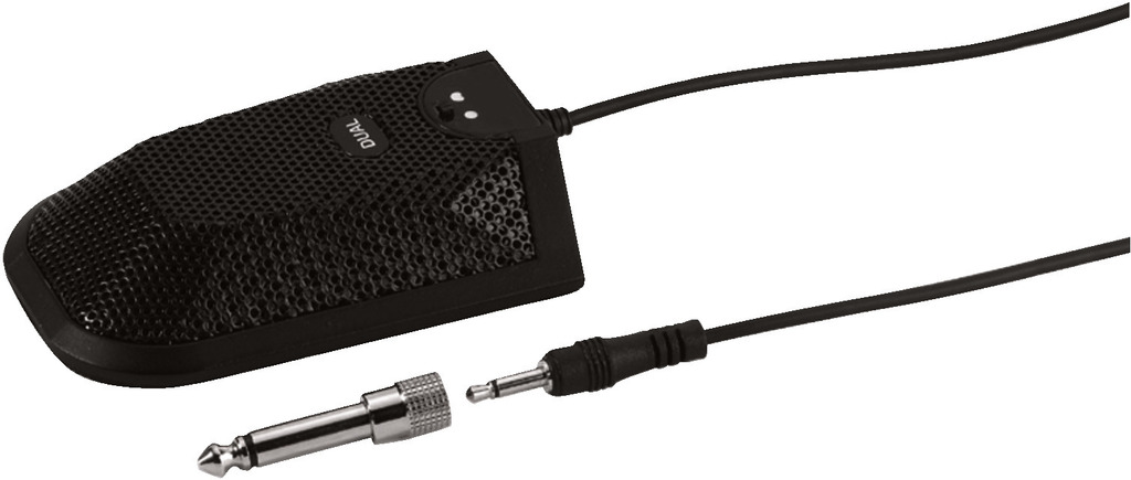 MONACOR ECM-304BD Grenzflächenmikrofon