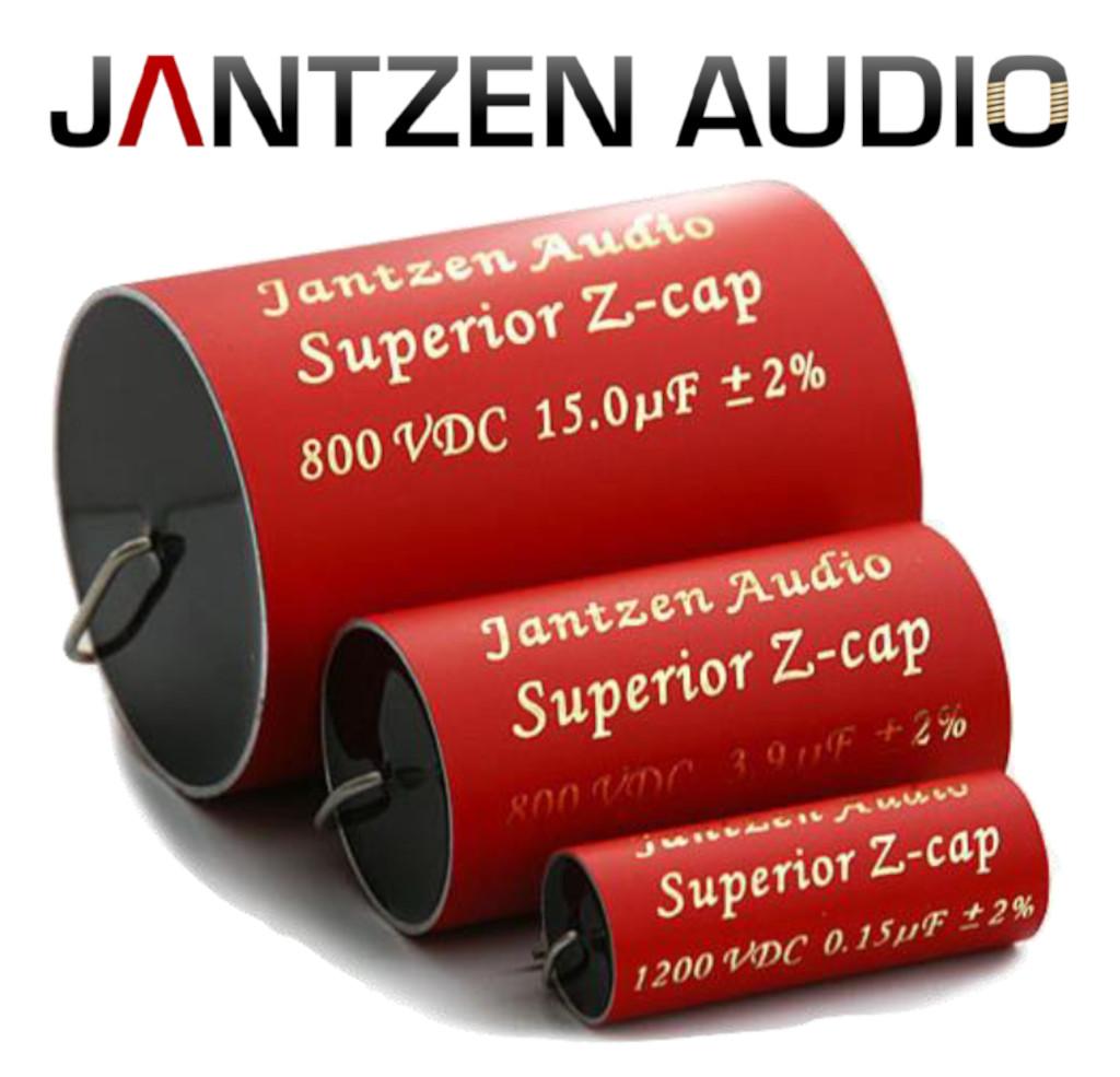 Jantzen Audio Superior Z-Cap