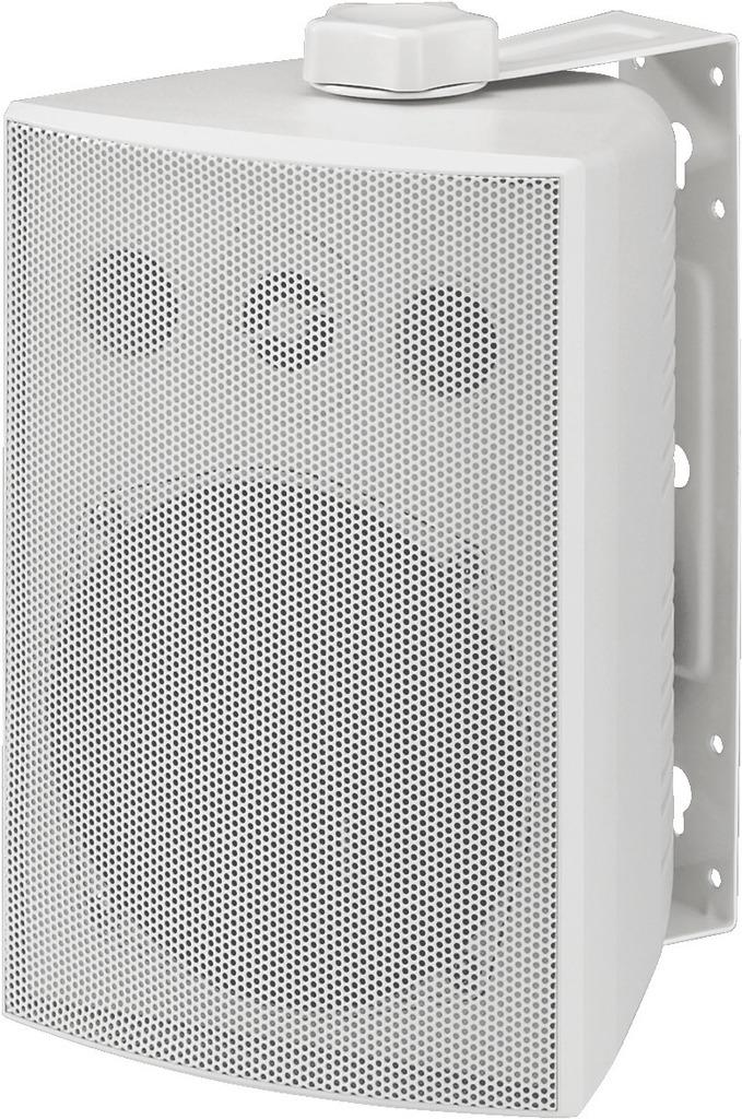 MONACOR ESP-250/WS ELA-Lautsprecherbox