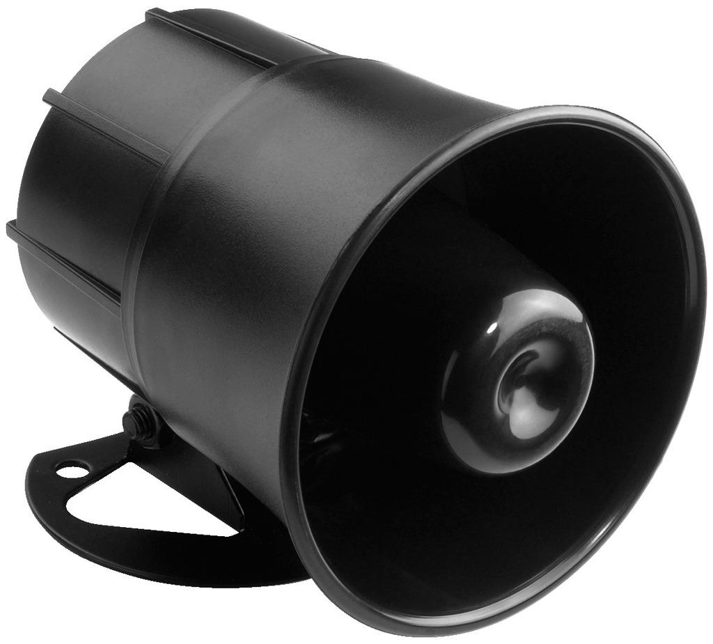 MONACOR NR-20KS Druckkammerlautsprecher