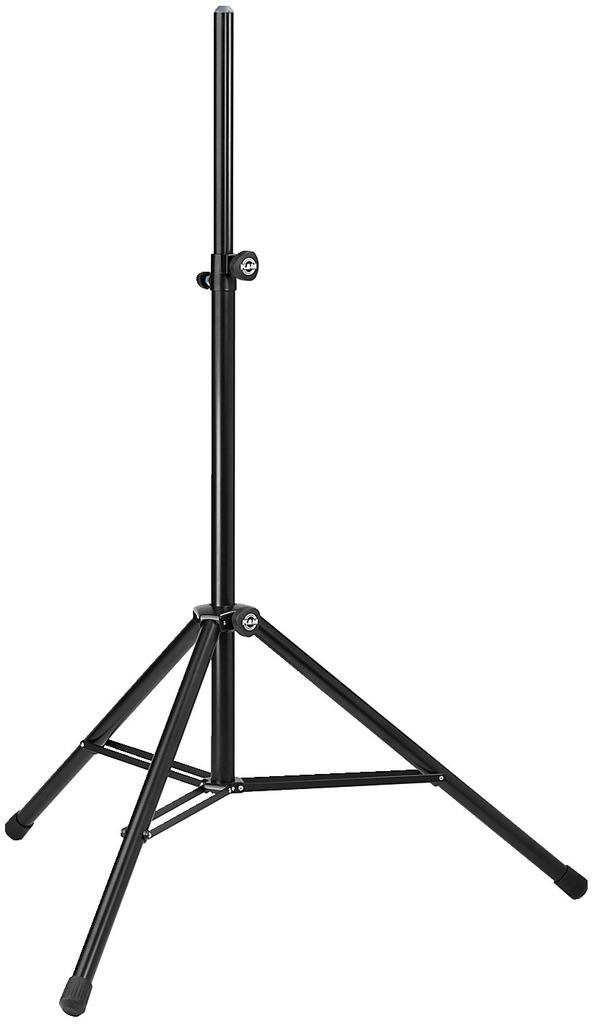 MONACOR KM-214/6 Lautsprecherboxen-Stativ