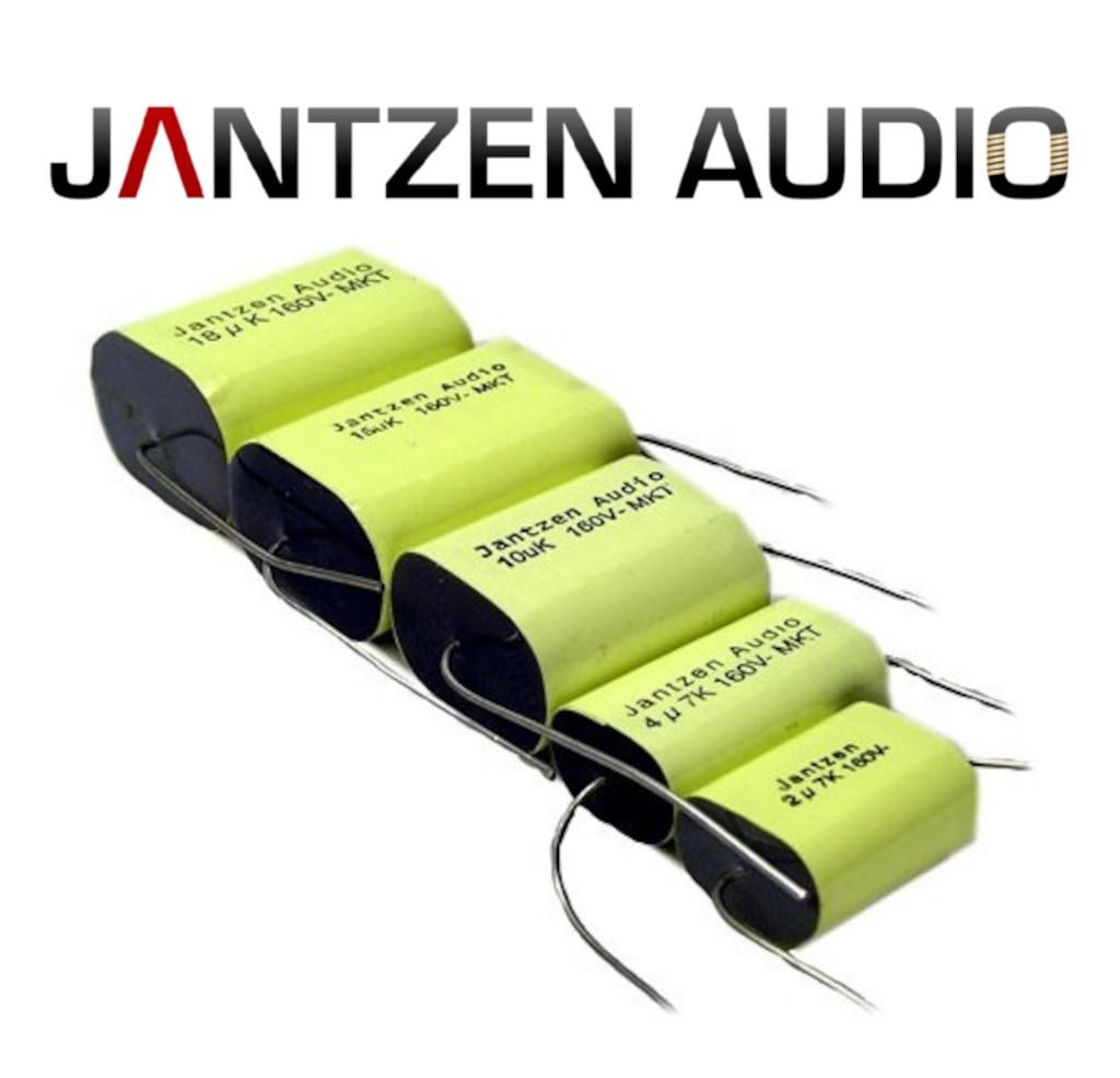 Jantzen Audio MKT Kondensator