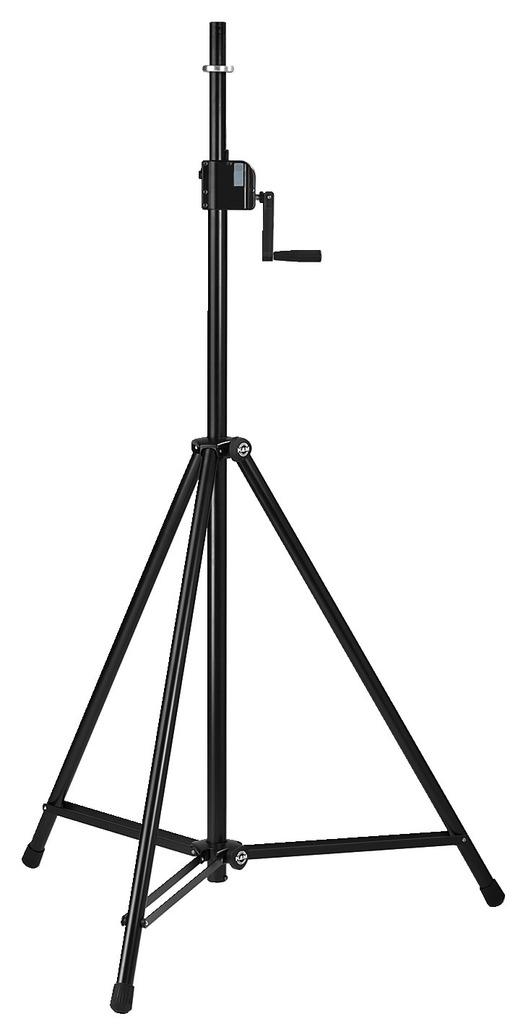 MONACOR KM-246/1 Teleskop-Leuchtenstativ