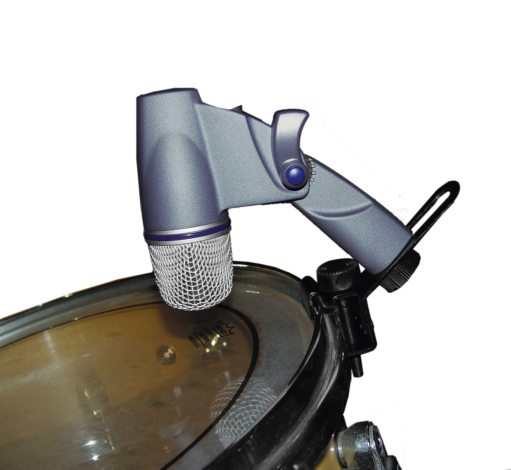 JTS CLP-6 Mikrofonhalter