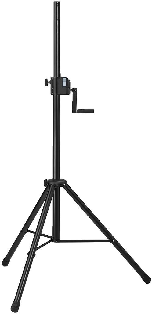 MONACOR KM-21302 Teleskop-Lautsprecherboxen-Stativ
