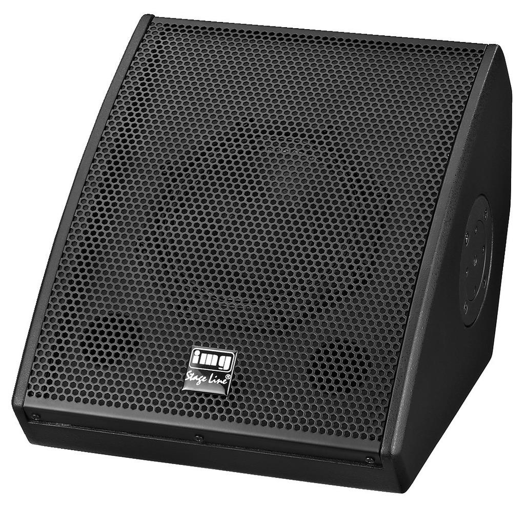 IMG STAGELINE PAB-308M/SW Universal-PA-Lautsprecherbox, 300 W, 8 Ω