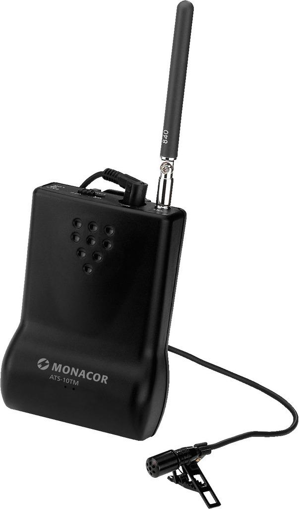 MONACOR ATS-10TM Sender