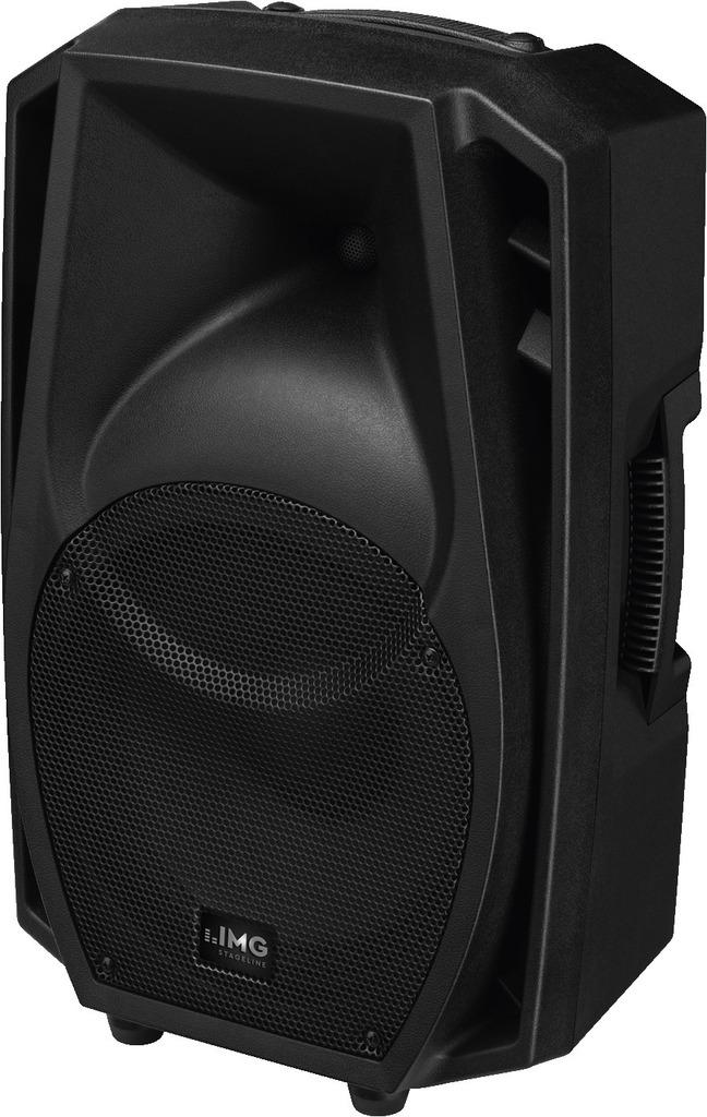 IMG STAGELINE WAVE-10P Passive Fullrange-Lautsprecherbox, 300 W, 8 Ω
