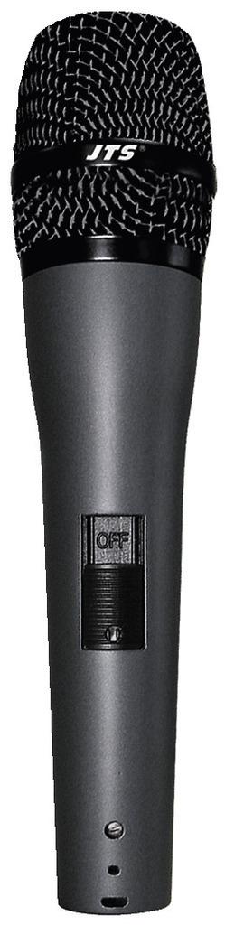 JTS TK-350 Dynamisches Gesangsmikrofon