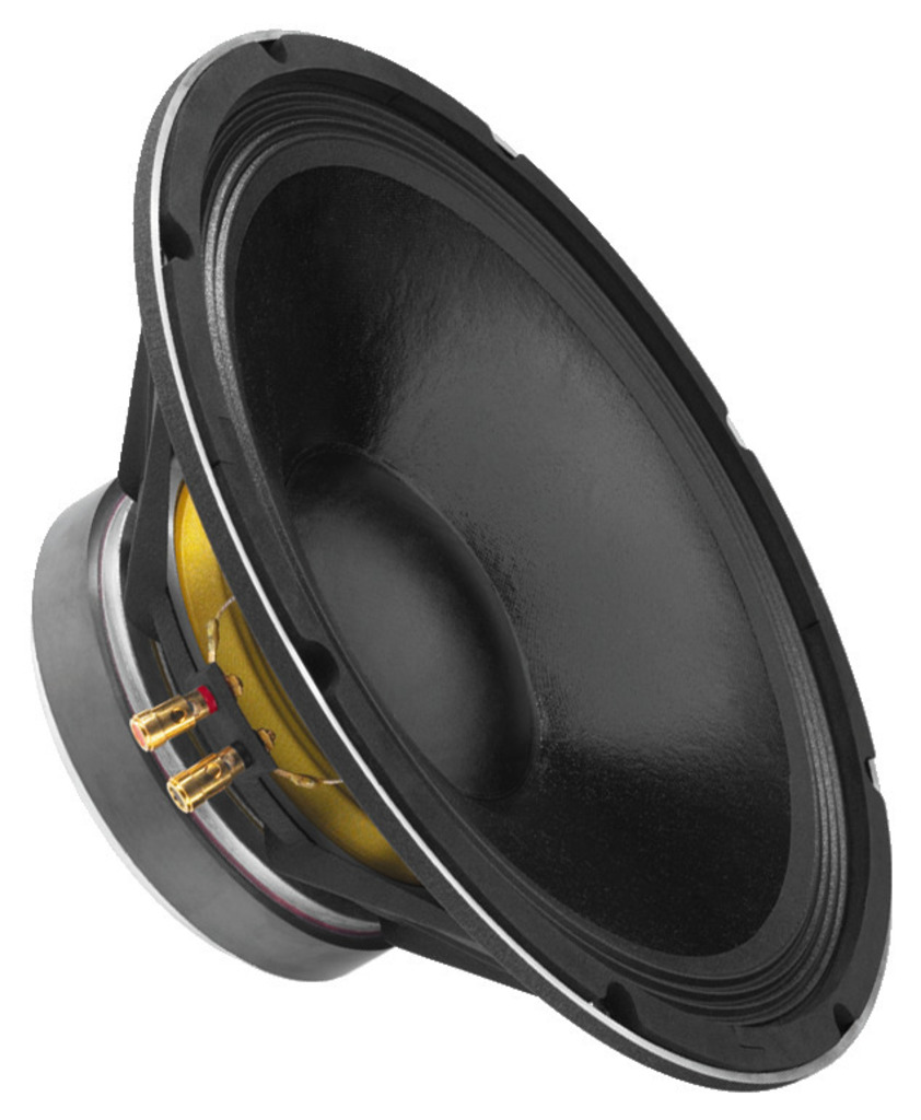 MONACOR SP-15A/402PA PA-Bass, 400 W, 8 Ω